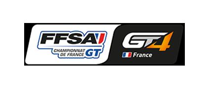 GT4 France