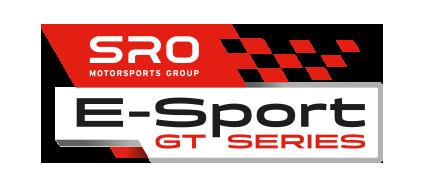 SRO E-Sport GT Series Championship