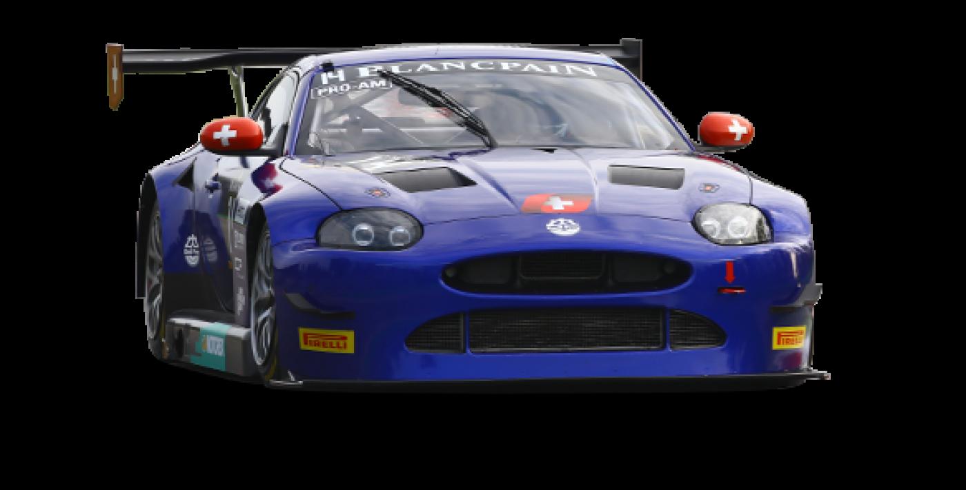Emil Frey Jaguar G3
