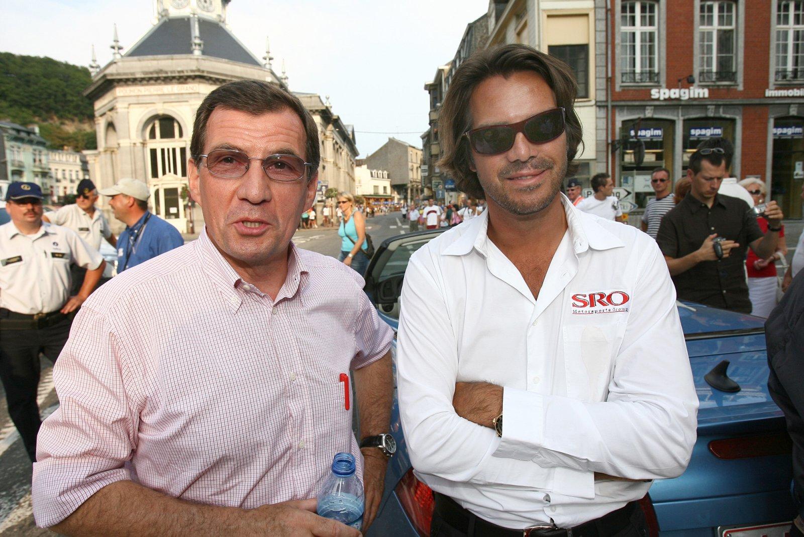 Jean-François Chaumont (1950-2017)