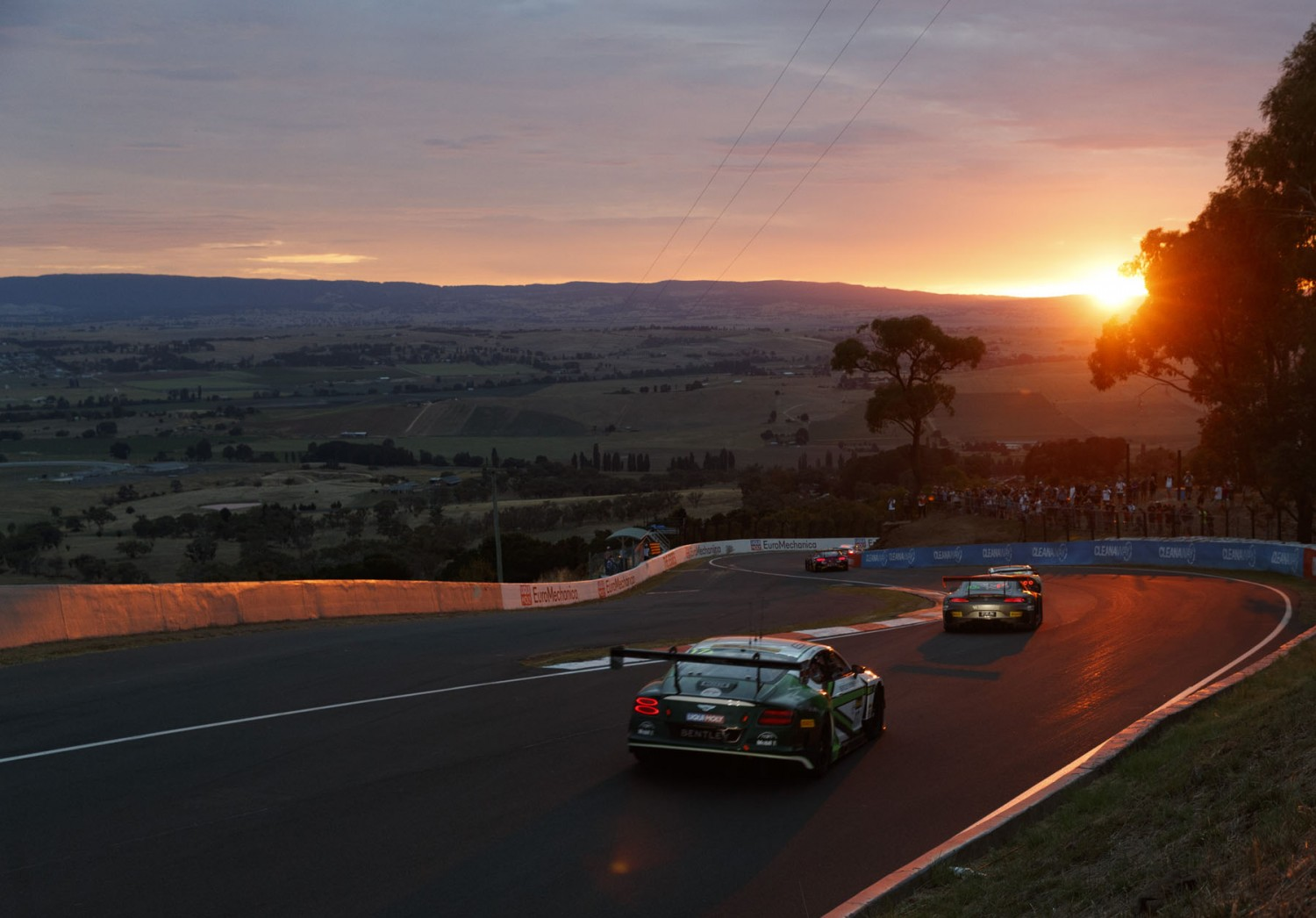 Manufacturers ready to start Intercontinental GT Challenge title quest in Bathurst, Spa up next