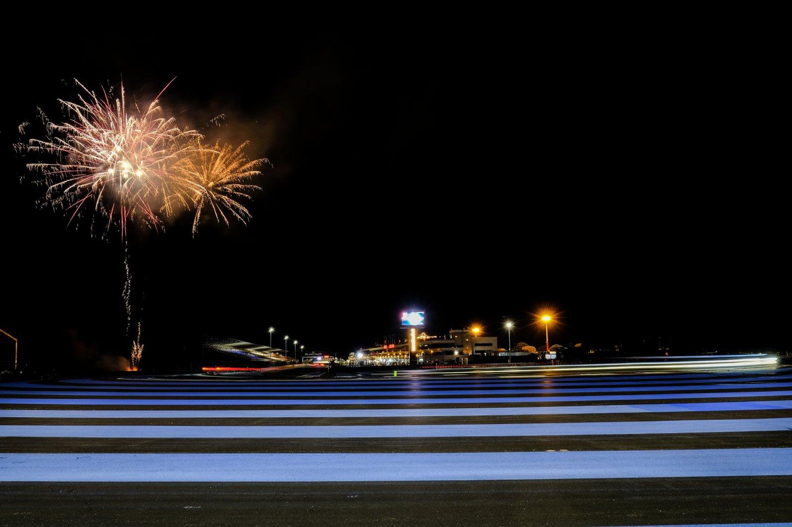 The Weekend Roundup: Circuit Paul Ricard