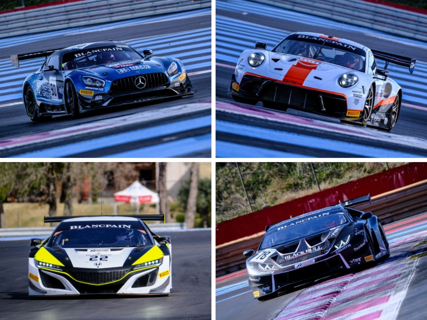 Silver Cup set for action-packed season as heavyweight teams bolster 2019 grid