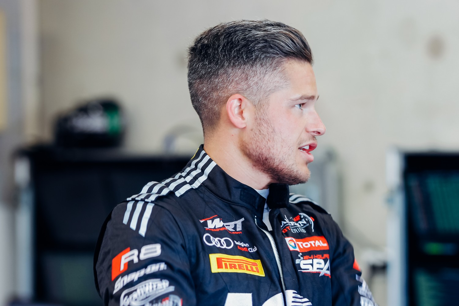 In Profile: Christopher Mies and the rise of GT3 racing