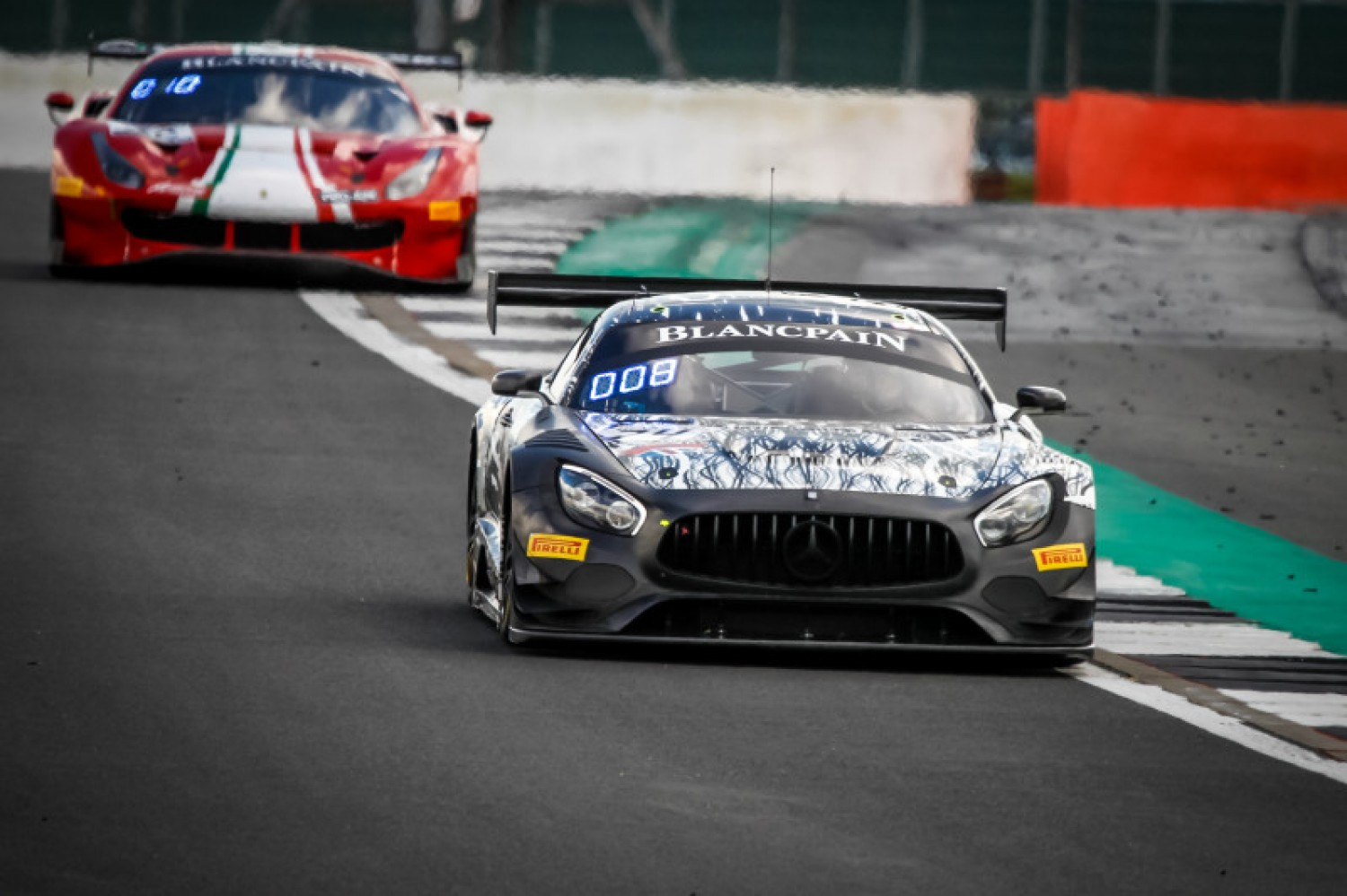 Ram Racing loses Silverstone Pro-Am win following post-race penalty, #52 AF Corse Ferrari promoted to P1