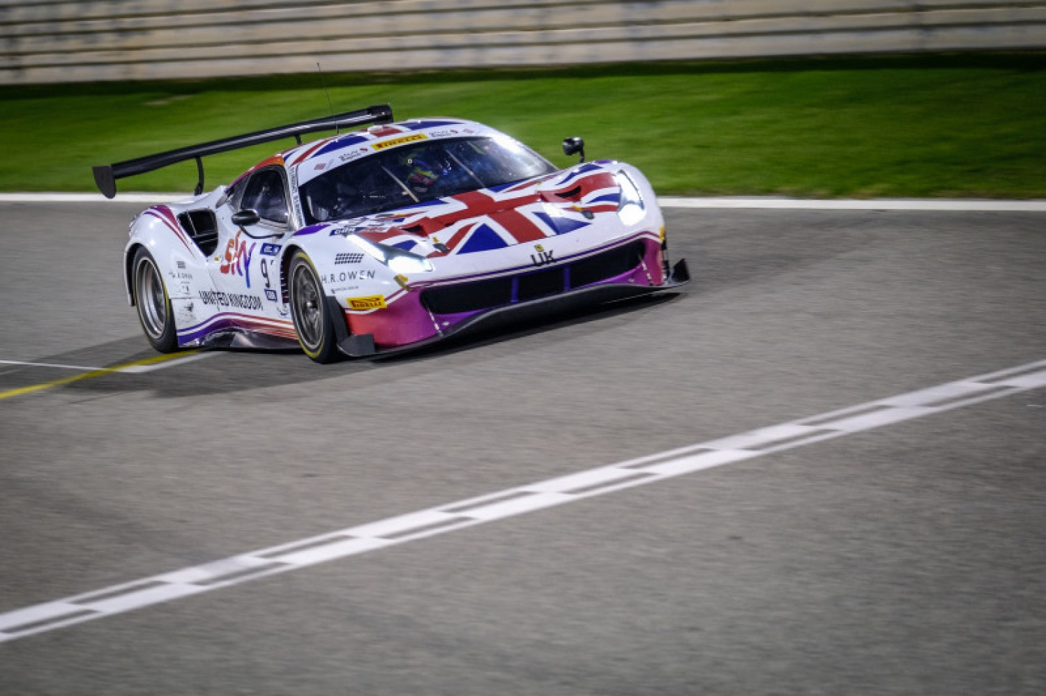 Tempesta Racing joins Endurance Cup grid with Ferrari 488 for Froggatt, Buncombe and Hui