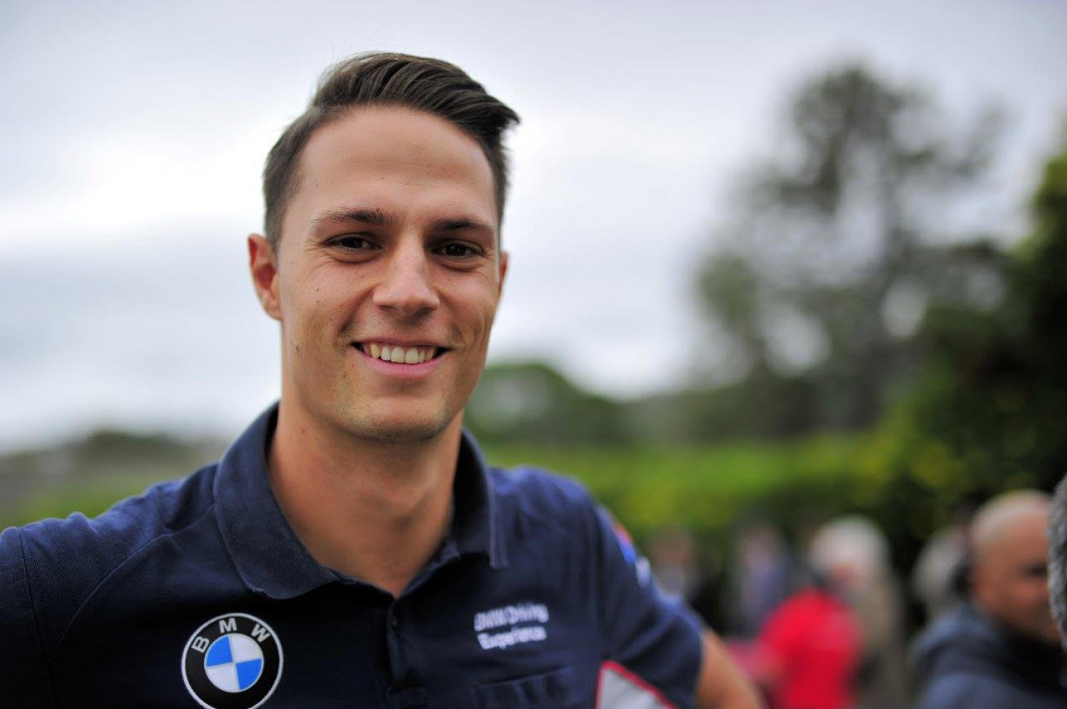 Boutsen Ginion Racing adds Gennaro Bonafede to BMW line-up for Total 24 Hours of Spa