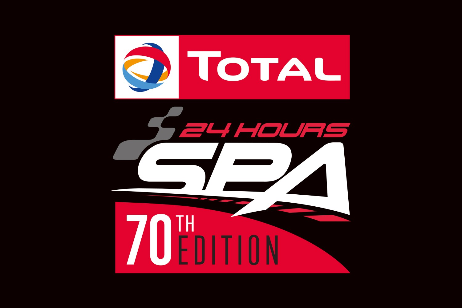 70th edition of Total 24 Hours of Spa kicks off with new logo