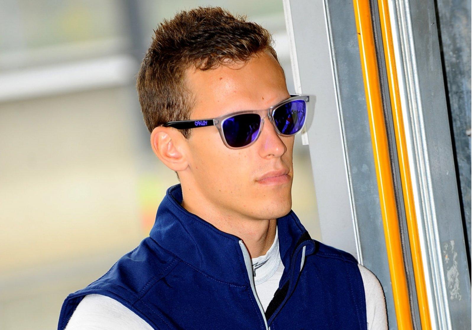 Sean Walkinshaw aiming for 2015 Total 24 Hours of Spa & Blancpain Sprint Series