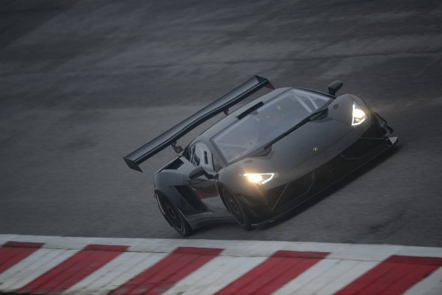Reiter Engineering enters two cars in GT Sports Club