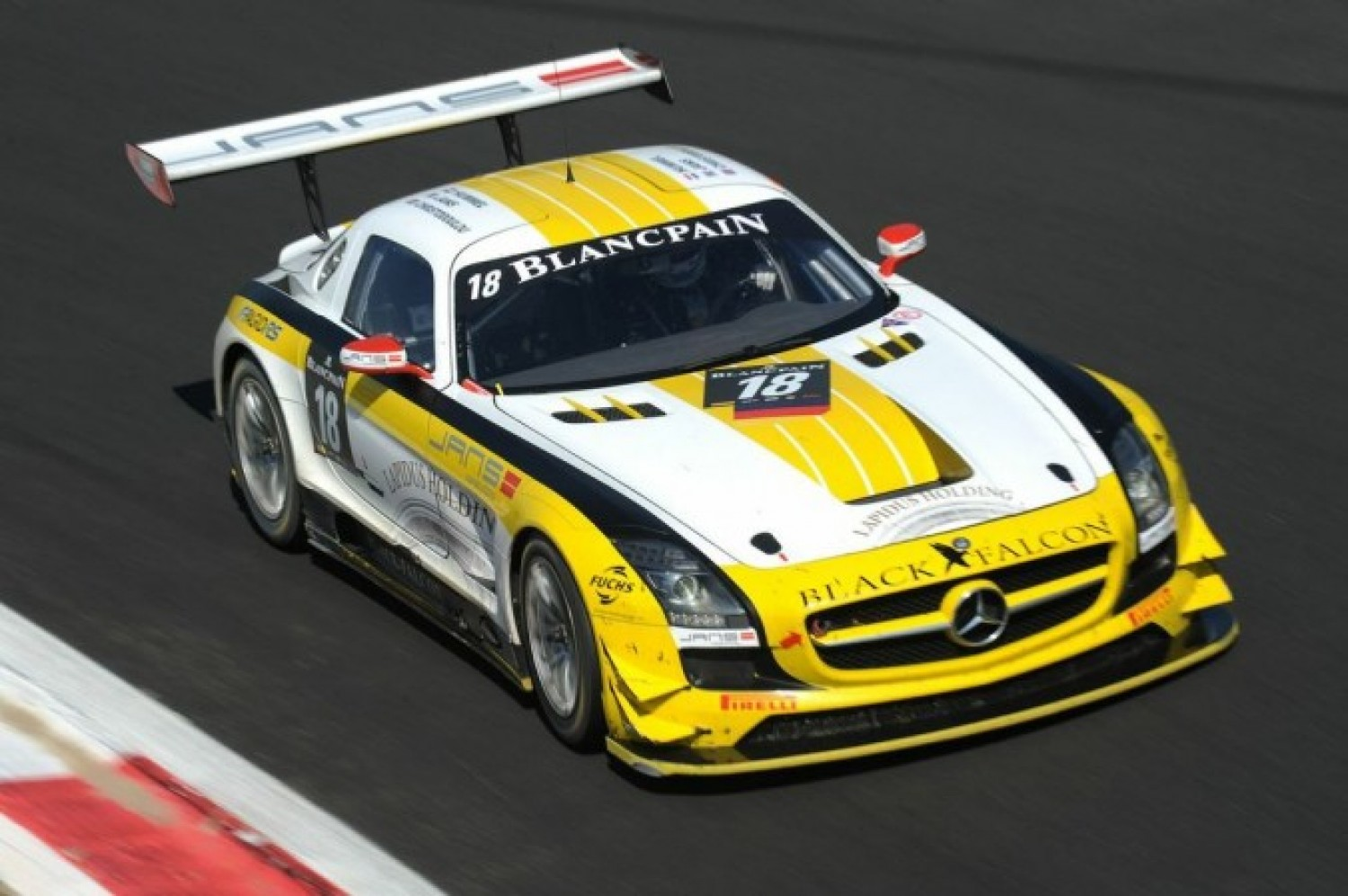 Rising Star Adam Christodoulou looks ahead to Silverstone