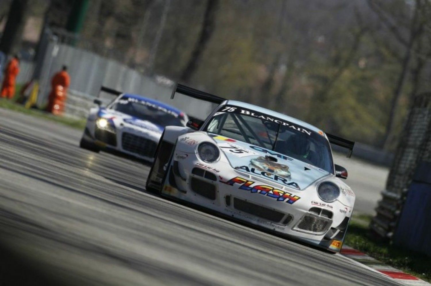 ProSpeed on the hunt for drivers