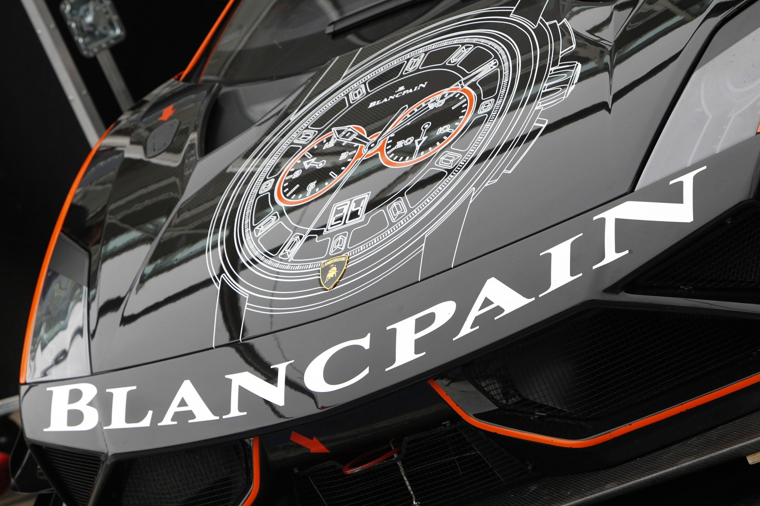 Blancpain GT Series expands TV coverage