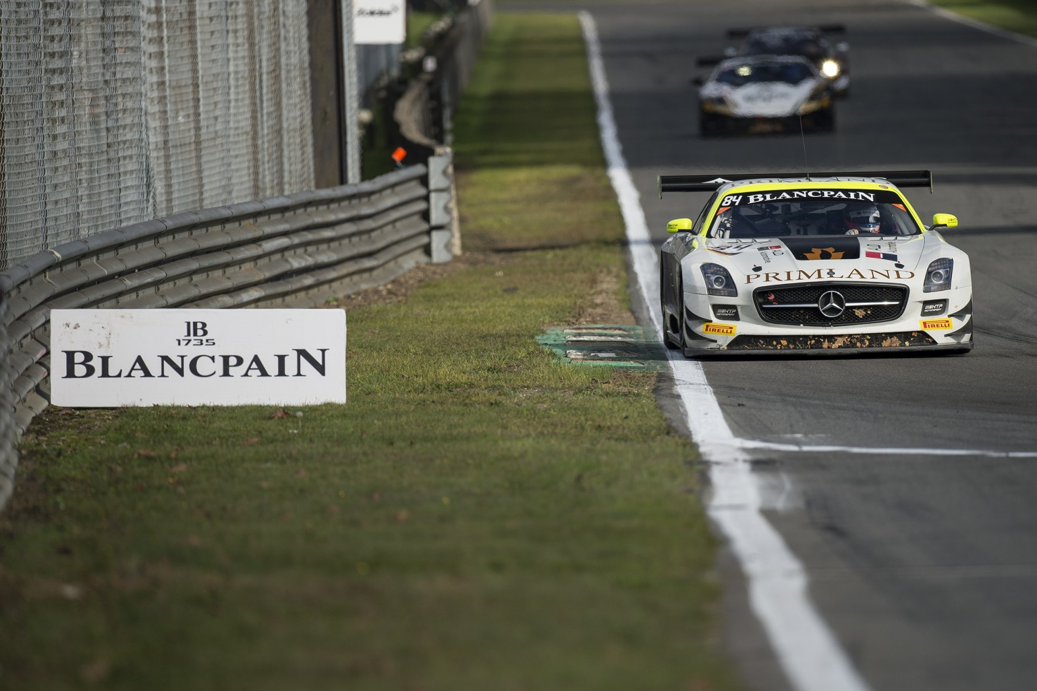 Götz and Buhk surprise the favourites in Zolder