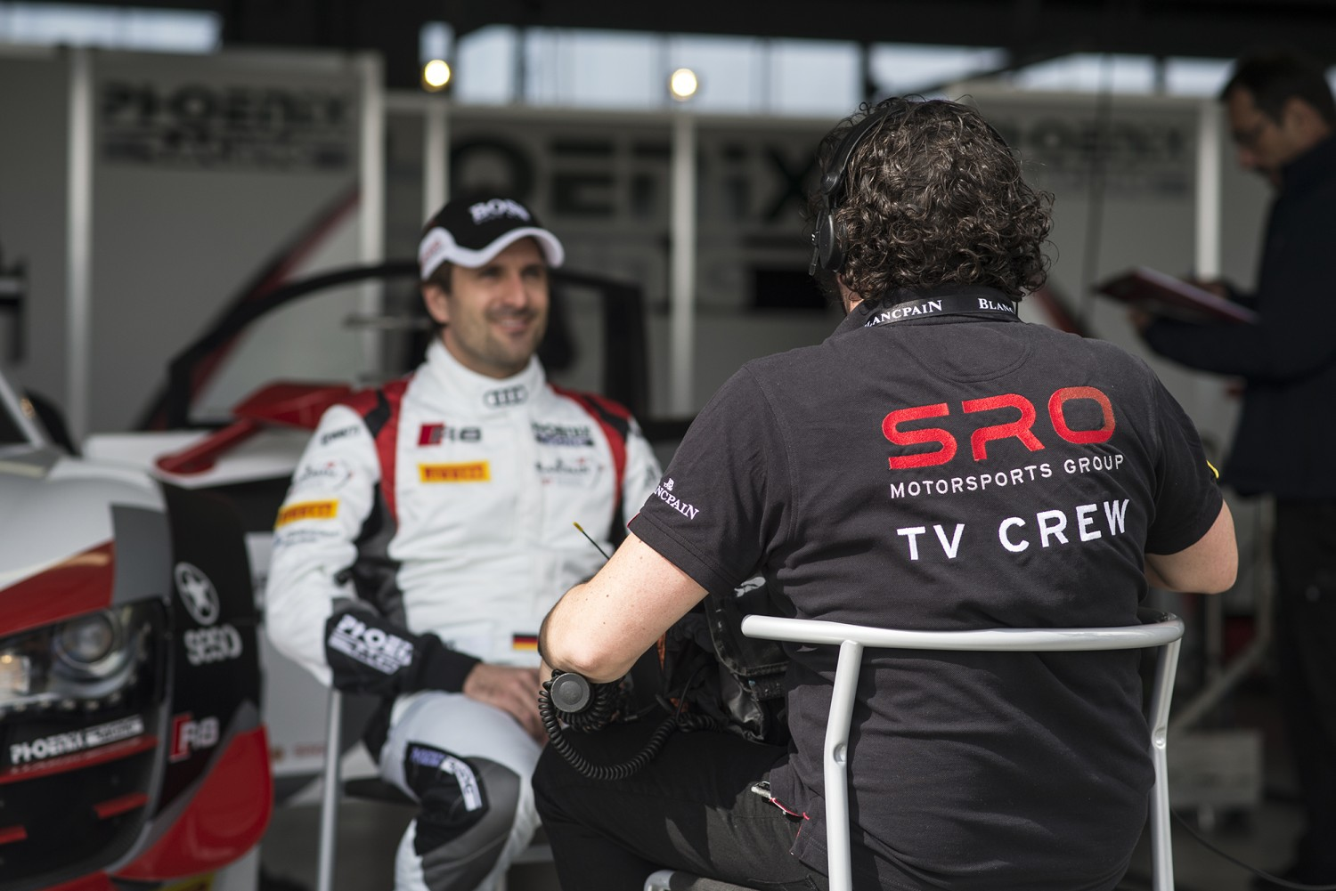 Blancpain GT Series secures extensive coverage for 2015