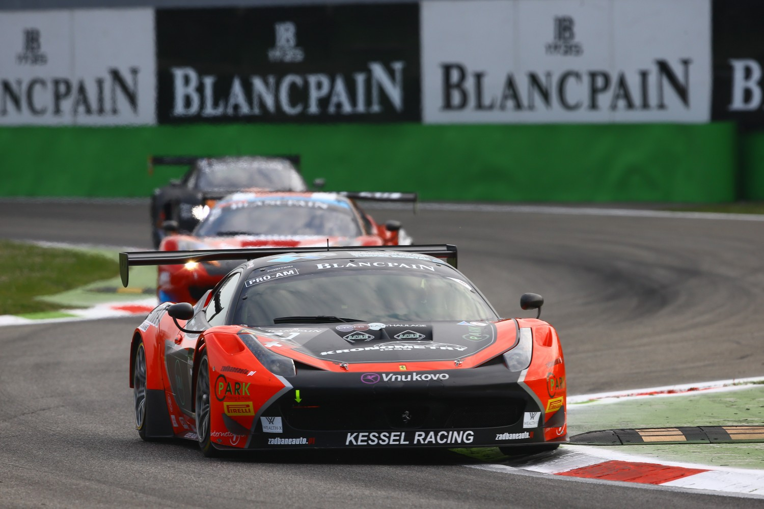 Experience Blancpain GT Series everywhere with new App