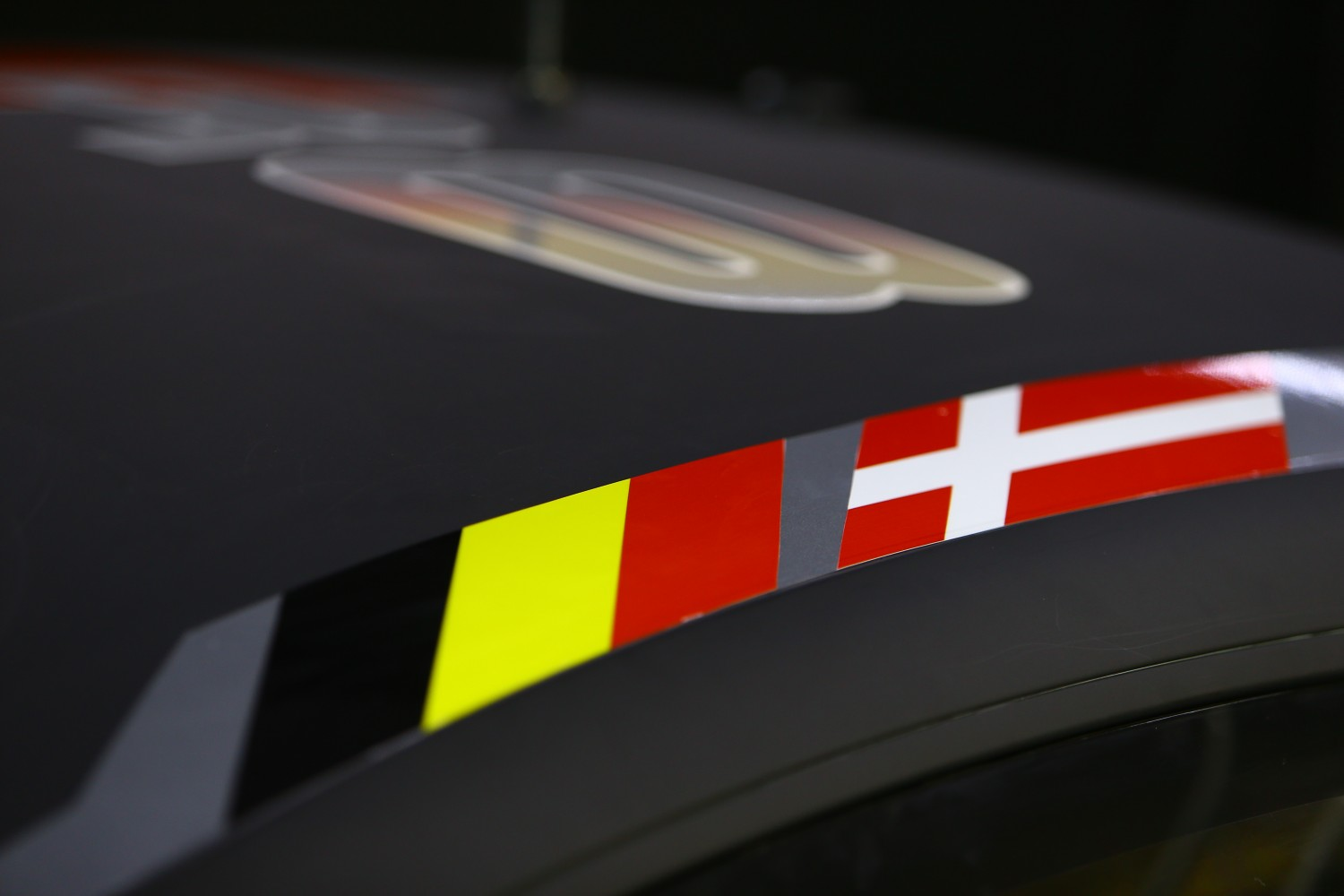 Belgian Audi Club Team WRT announces Zandvoort line-up