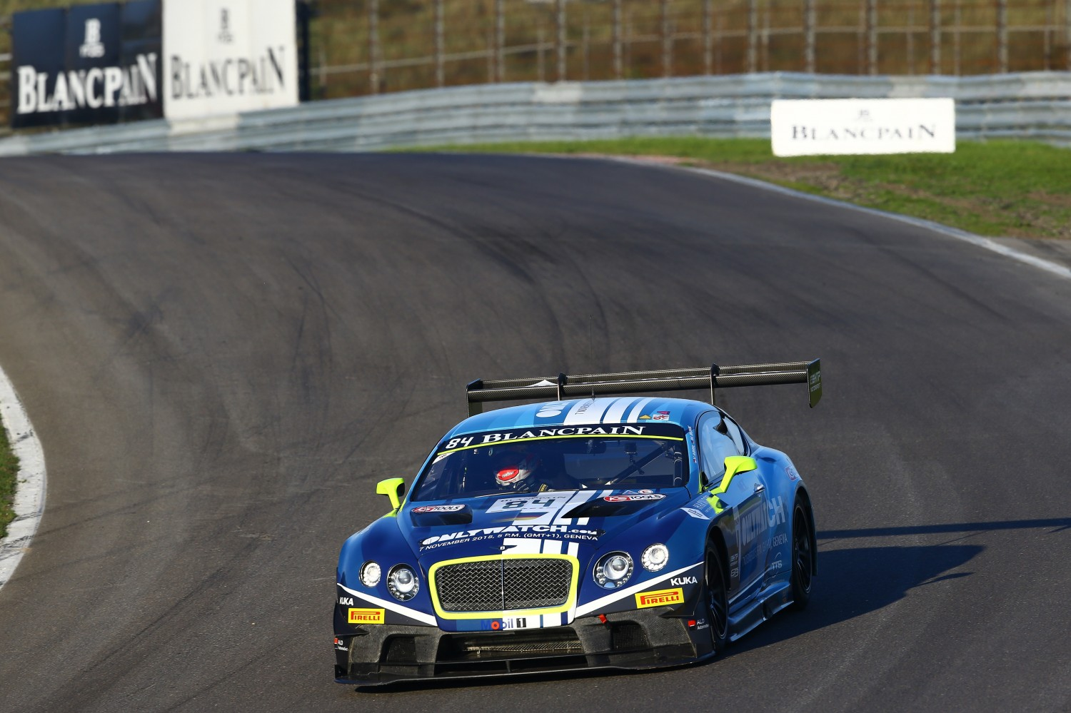 Maxi Buhk and Vincent Abril new champions after grandstand finish to the season