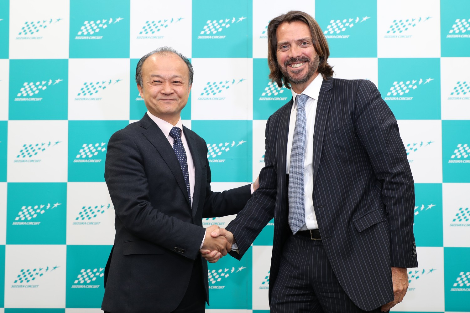 SRO Motorsports join Suzuka Circuit and GTA to unveil first joint GT3/GT300 race