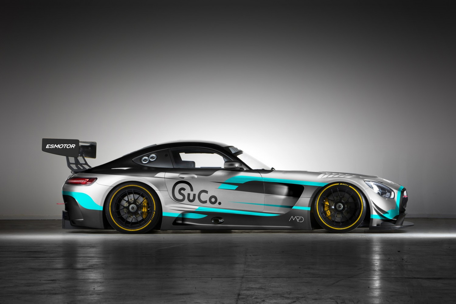 Salih Yoluc to compete in Blancpain Endurance Cup with RAM Racing