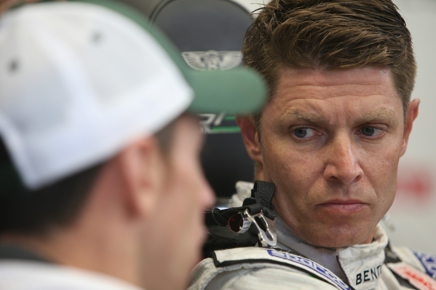 Bentley Boy Guy Smith announces final race for Bentley Team M-Sport at Silverstone