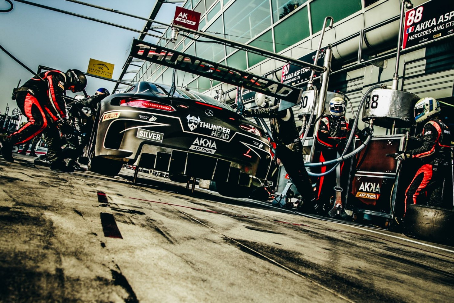 New developments to watch out for during the 2019 Blancpain GT Series