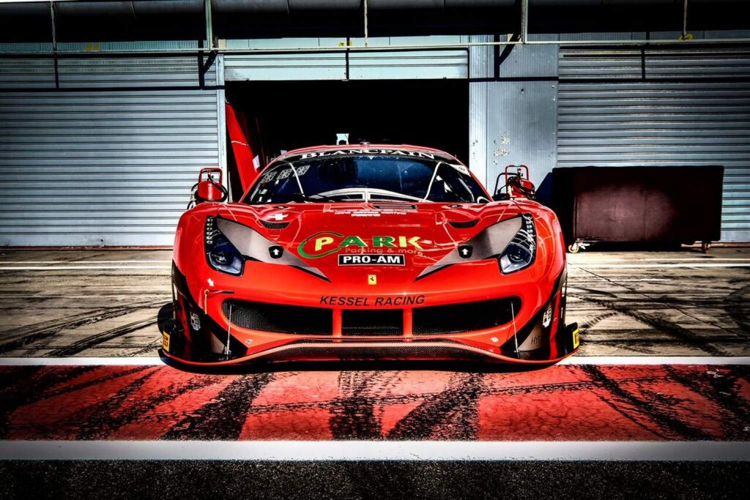 In Focus: Local favourite Ferrari brings strong representation to Monza