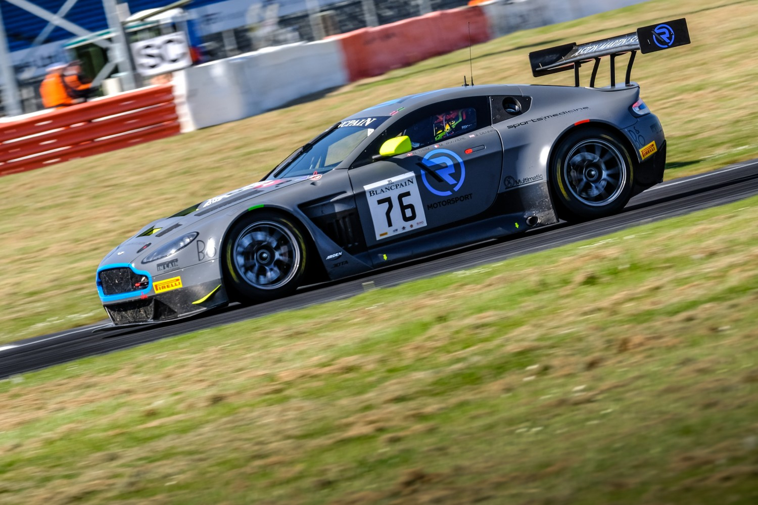 RACB SPORT NATIONAL COURT OF APPEAL RULES ON R-MOTORSPORT SILVERSTONE DISQUALIFICATION