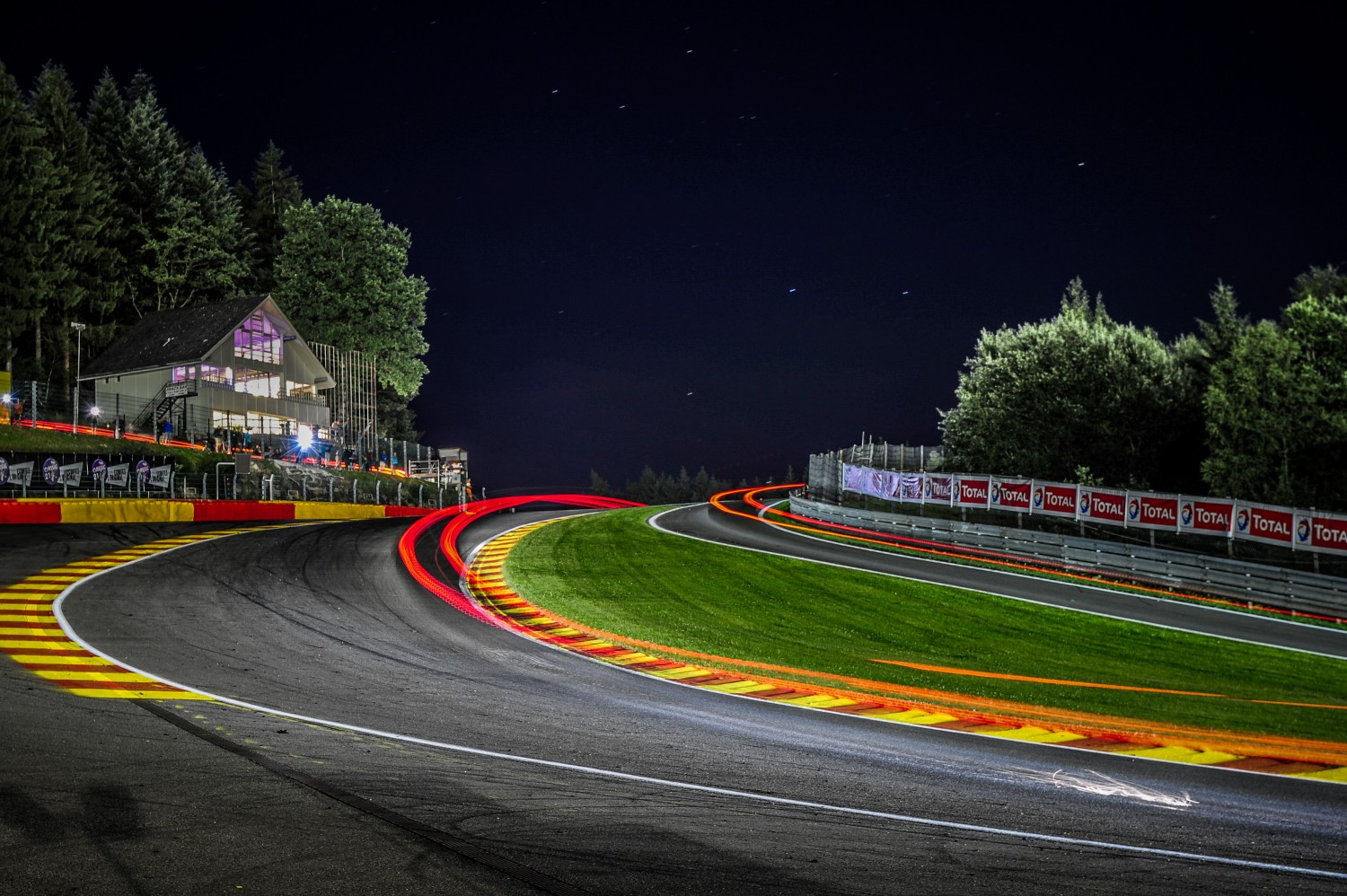 More than 50 drivers could win the 2016 Total 24 Hours of Spa