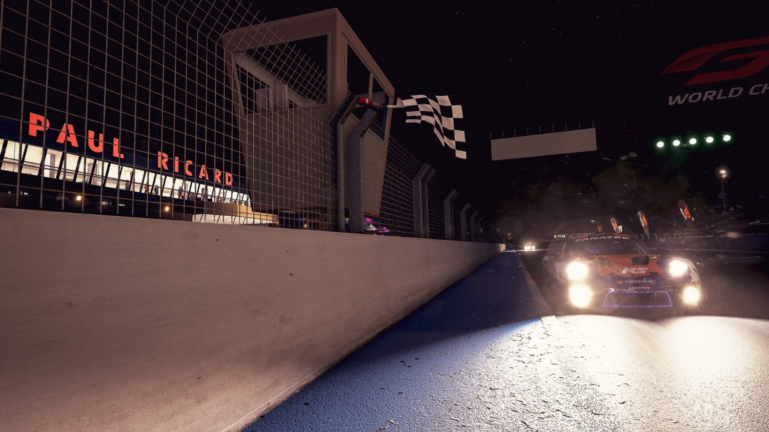 ESPORTS: VRS Coanda Simsport Porsche crushes the opposition in six-hour GT World Challenge Europe Esports race at Circuit Paul Ricard
