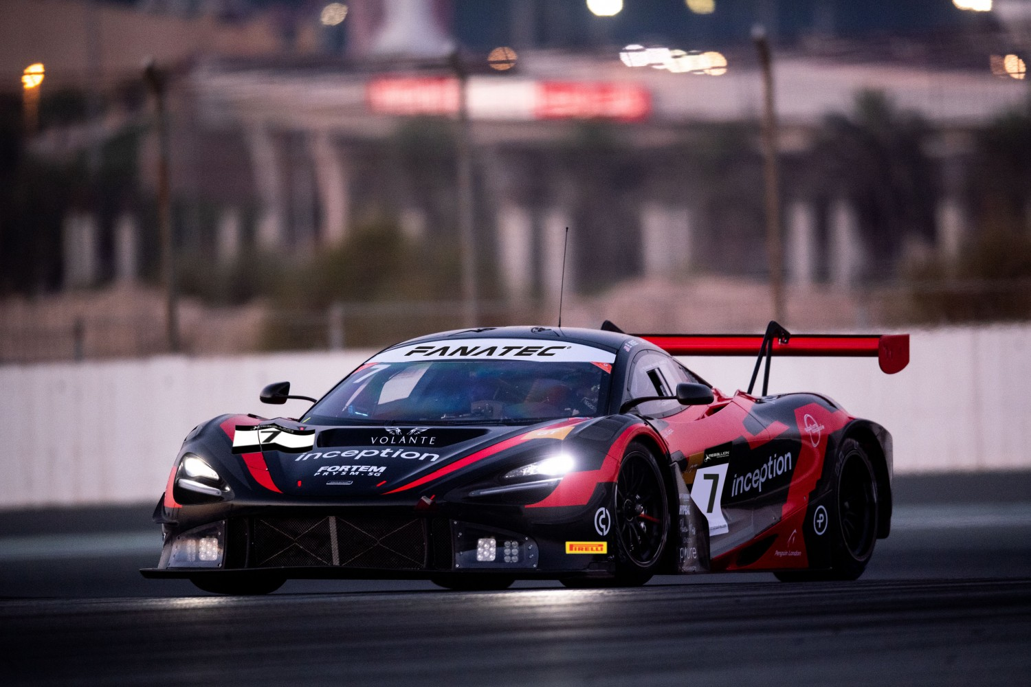 Iribe and Millroy to share McLaren 720S for inception racing in 2021 Endurance Cup