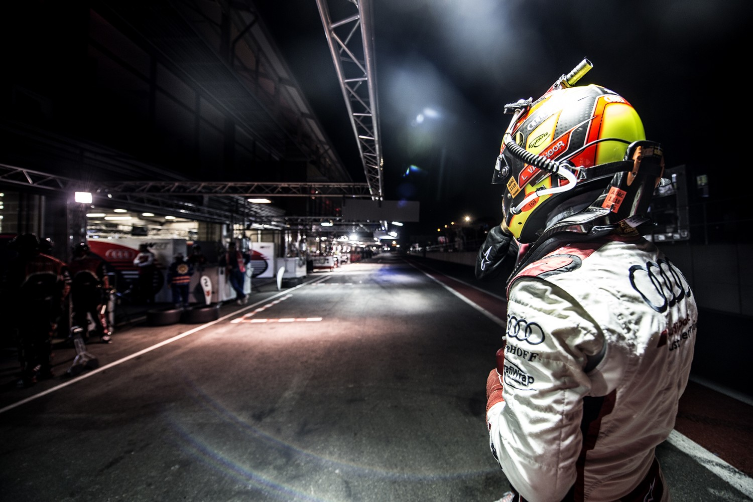 The GT3 Years in Review: 2014