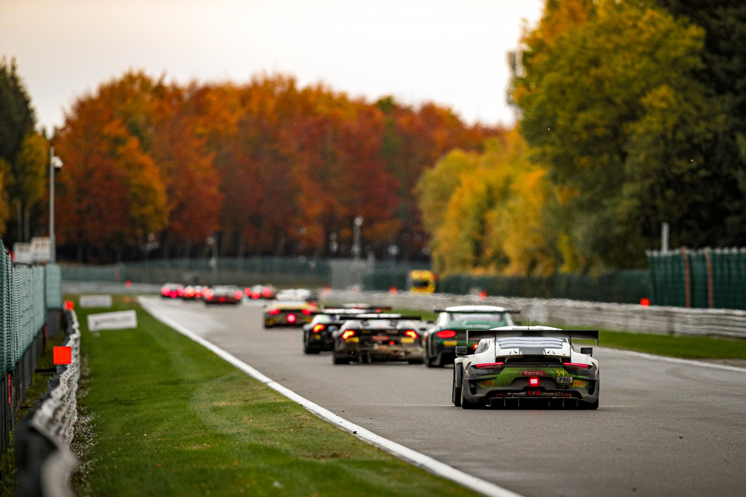 The GT3 Years in Review: 2020