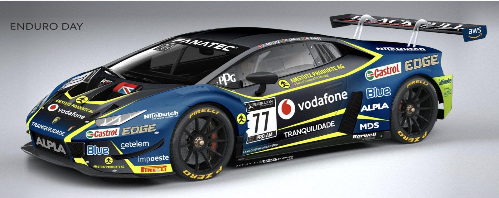 Barwell Motorsport set for first full-season Sprint & Endurance campaign