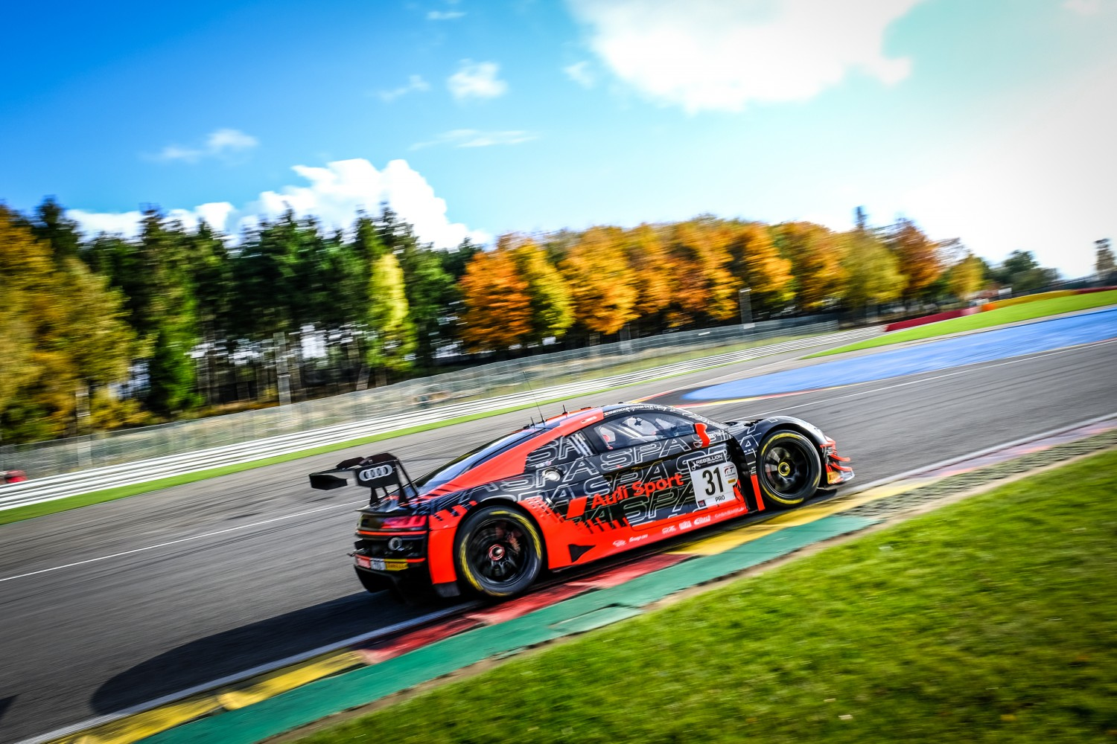 Audi Sport reveals 2021 driver line-up