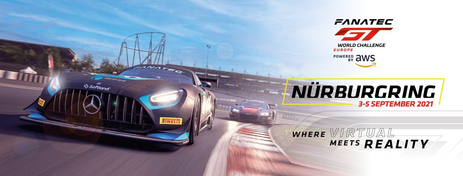 Endurance Cup battle ready to resume with 44-car field set for Nürburgring contest
