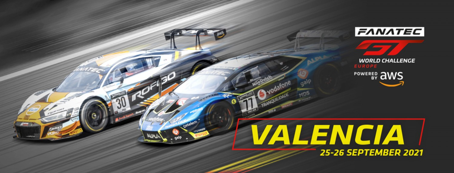 Pro-Am and Silver Cup titles go to the wire as Sprint Cup campaign concludes at Valencia
