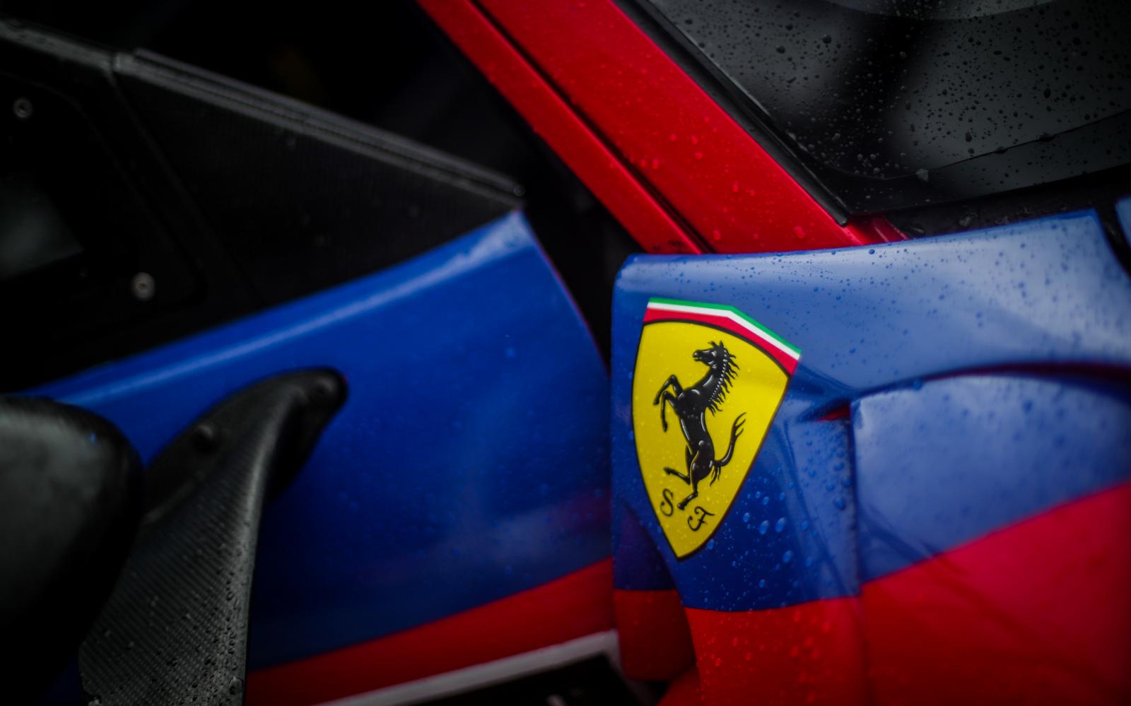 Iron Lynx to field two-car Ferrari assault on Endurance Cup