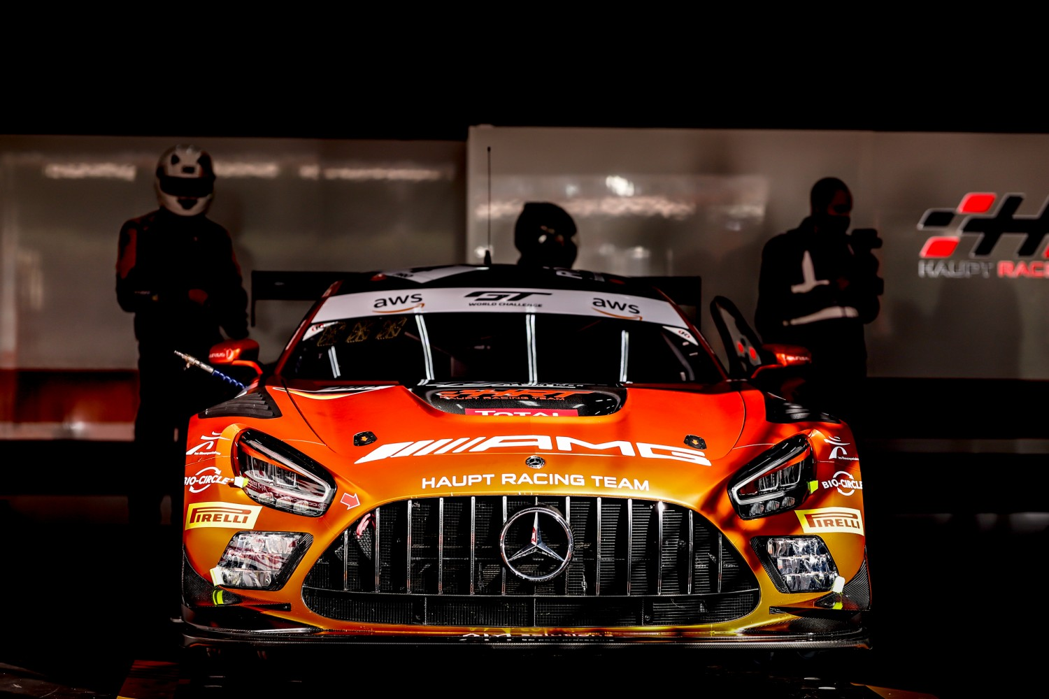 Mercedes-AMG adds Gounon and Juncadella to bolstered factory driver line-up