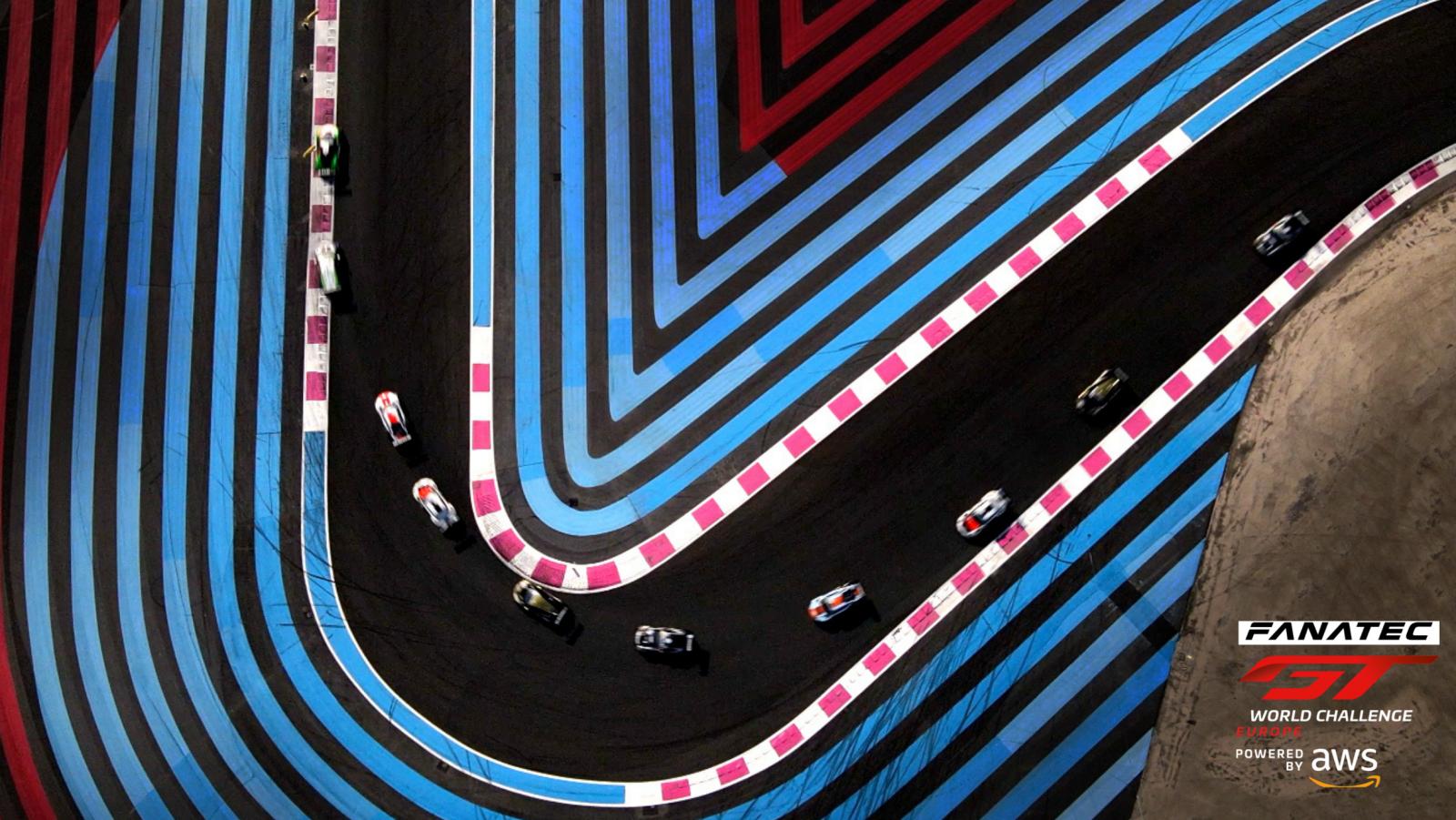 The Weekend Roundup – Circuit Paul Ricard
