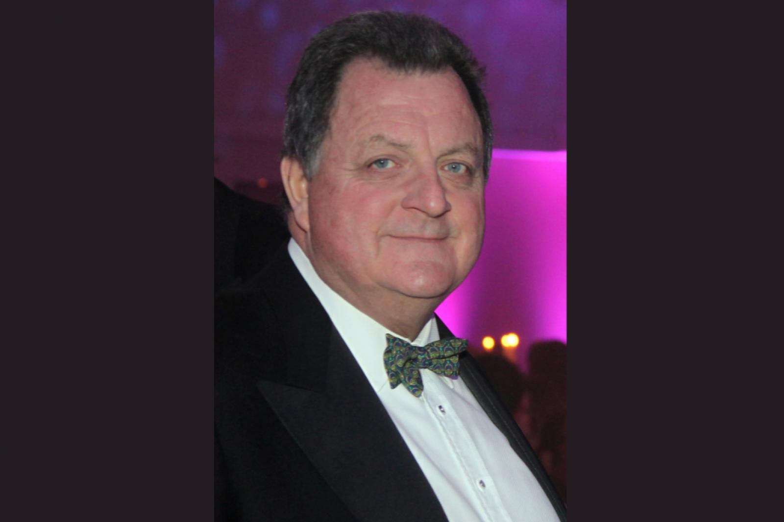 Bernard Cottrell: 1953-2021