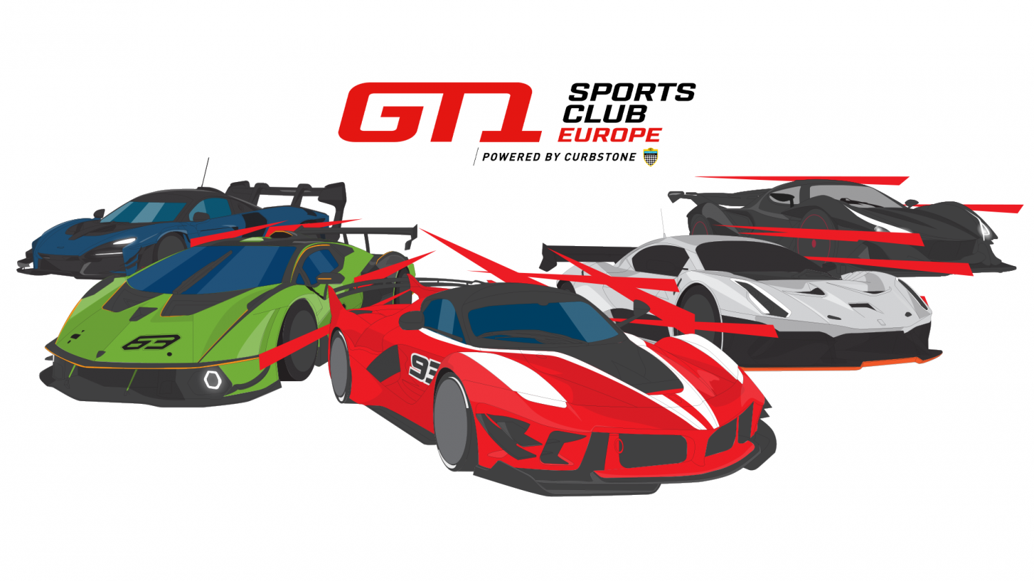 SRO Motorsports Group reveals plans for inaugural GT1 Sports Club Powered by Curbstone Events at Circuit de Barcelona-Catalunya