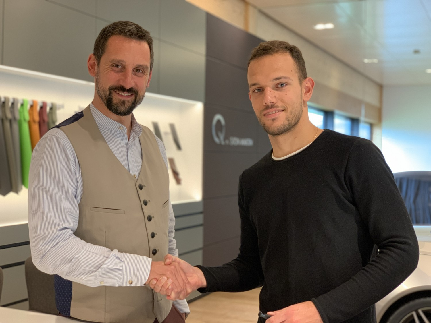 Luca Ghiotto joins R-Motorsport for full GT World Challenge Europe campaign in 2020