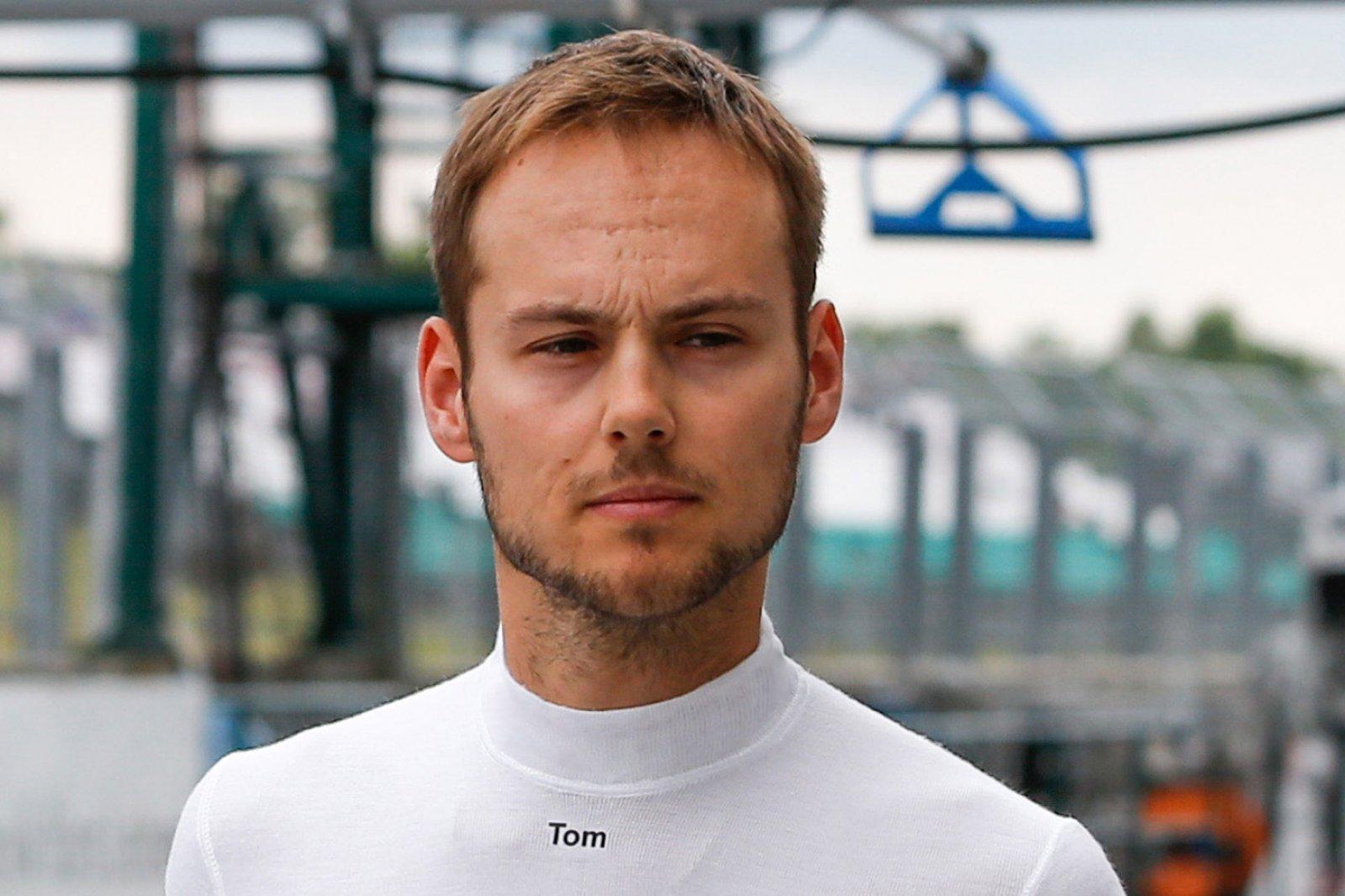 R-Motorsport signs Total 24 Hours of Spa winner Blomqvist for full-season assault