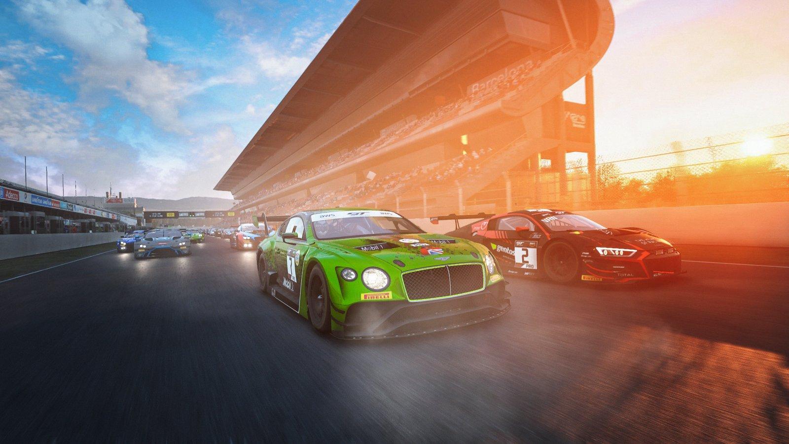 Registration now open for SRO E-Sport GT Series public qualifying