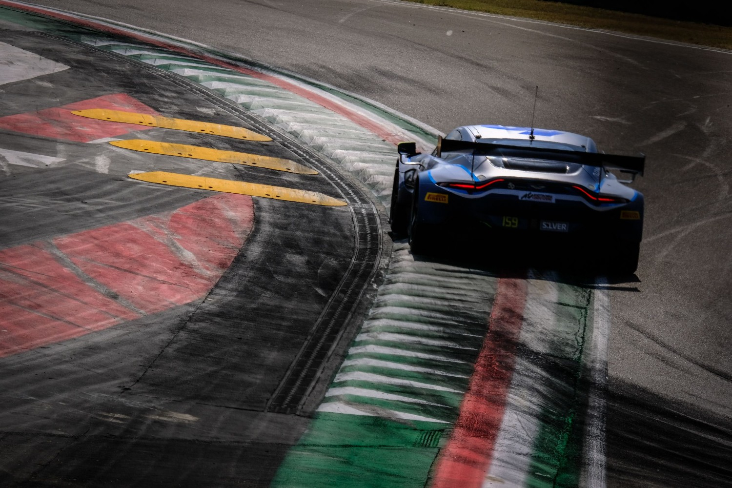 Final entry list confirmed ahead of Endurance Cup opener at Imola