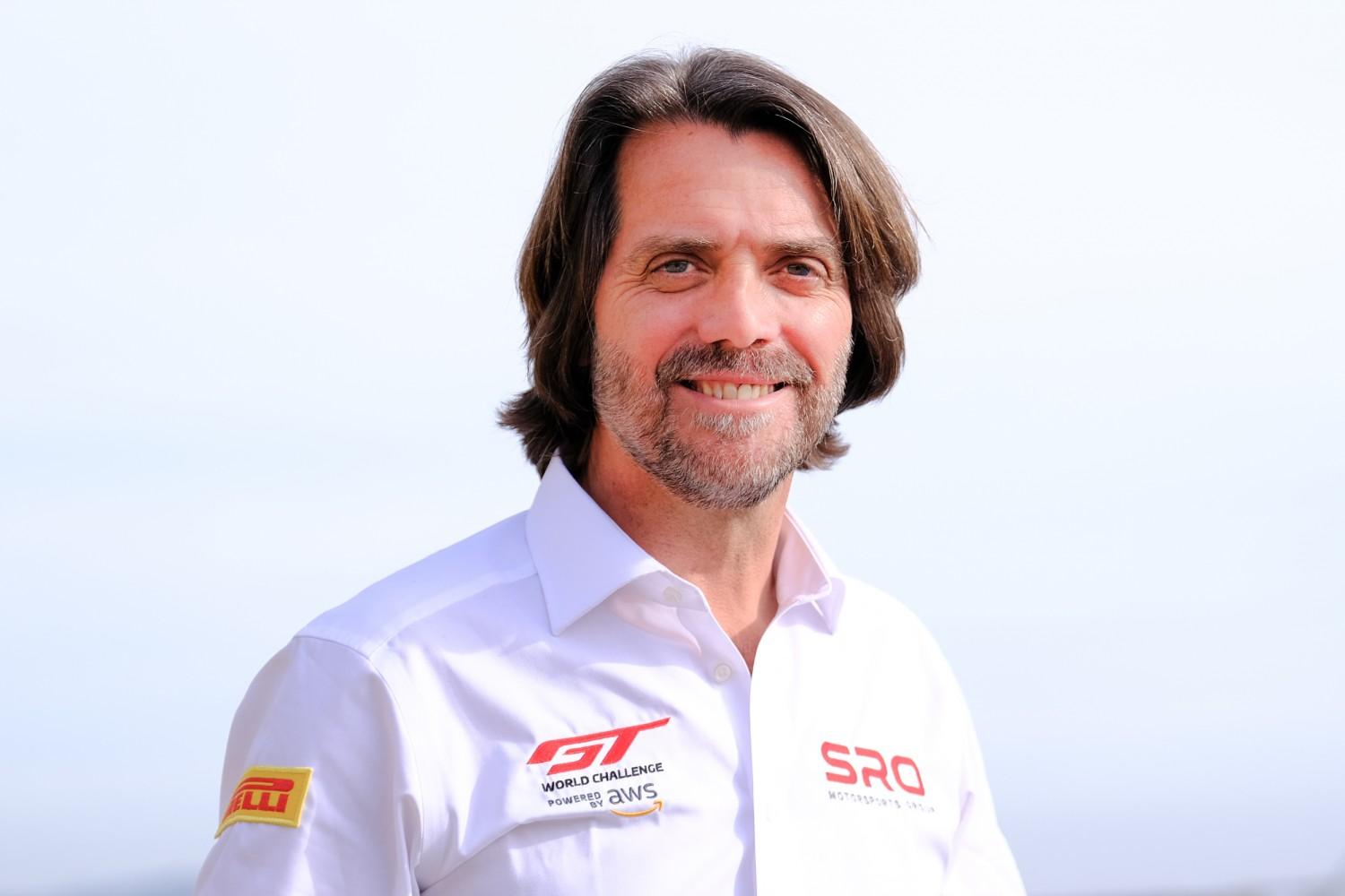 Stephane Ratel explains contingency plans for GT World Challenge Europe Powered by AWS