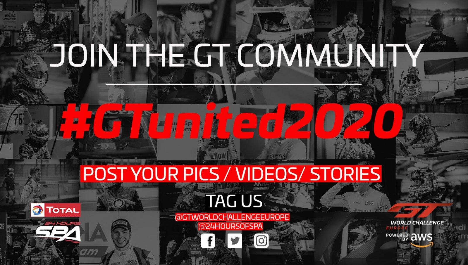 #GTunited2020