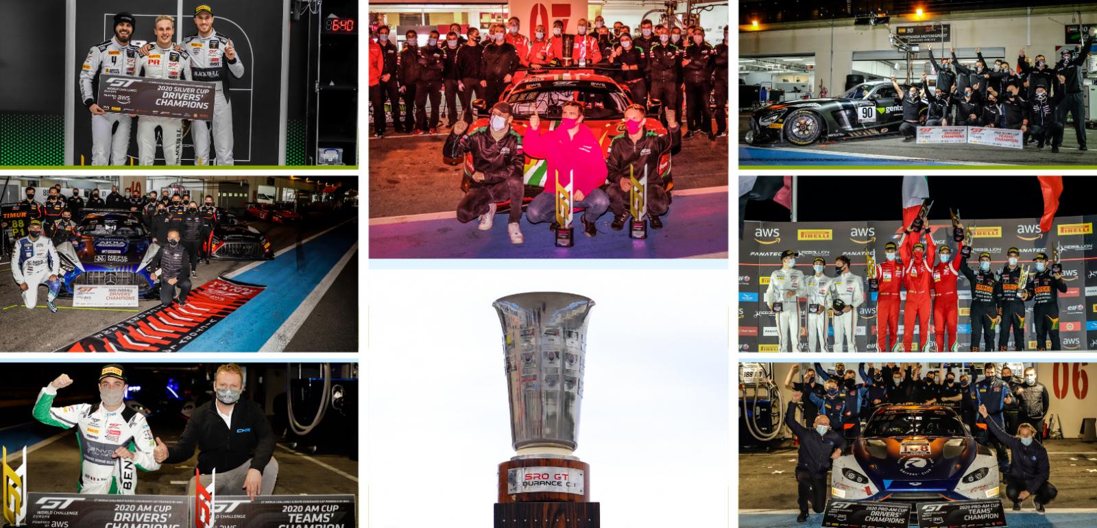 The Weekend Roundup: Circuit Paul Ricard 1000km
