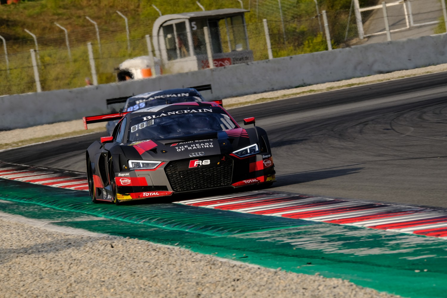 #1 Belgian Audi Club Team WRT BEL Audi R8 LMS - Dries Vanthoor BEL Christopher Mies DEU Alex Riberas ESP, Qualifying  | SRO / Dirk Bogaerts Photography